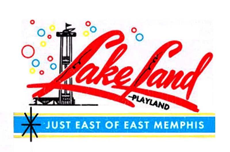 Lakeland Playland Color Logo